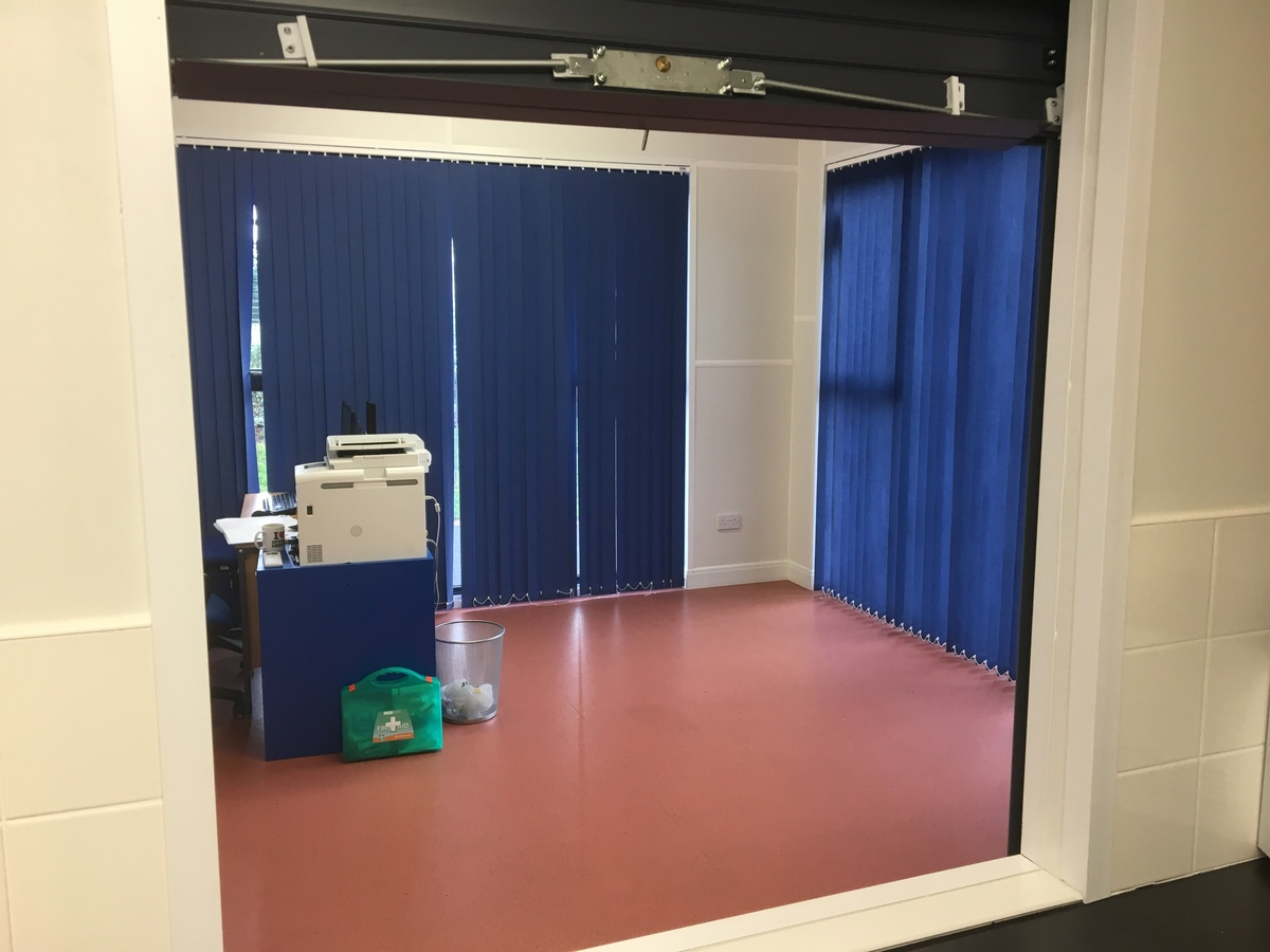 Community Room & Kitchen - South Bromsgrove High - Worcestershire - 4 - SchoolHire