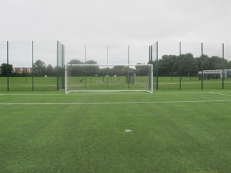 3G Football Pitch - Bridgemary School - Hampshire - 2 - SchoolHire
