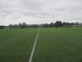 3G Football Pitch - Bridgemary School - Hampshire - 3 - SchoolHire