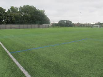 3G Football Pitch - Bridgemary School - Hampshire - 4 - SchoolHire