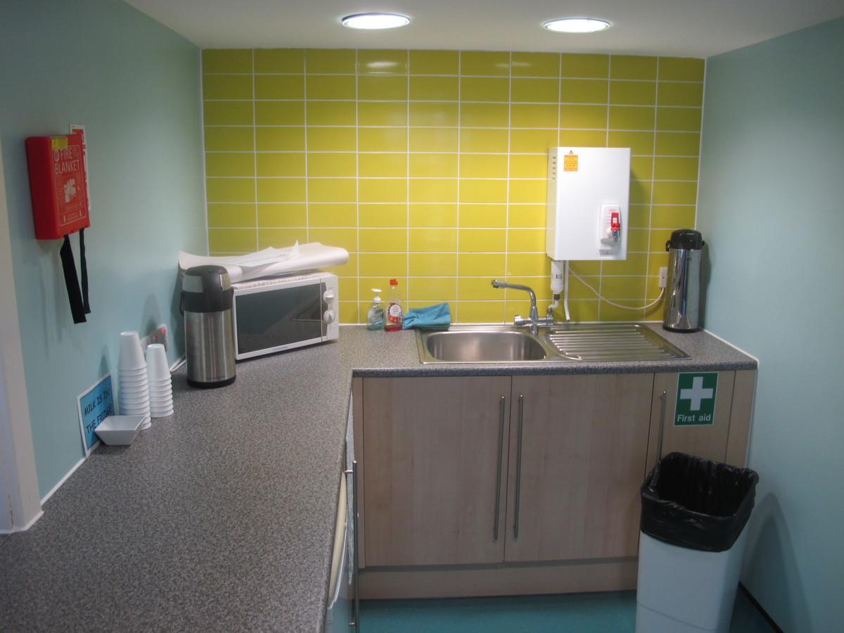 Martin Ramsey Community Suite - Bridgemary School - Hampshire - 3 - SchoolHire
