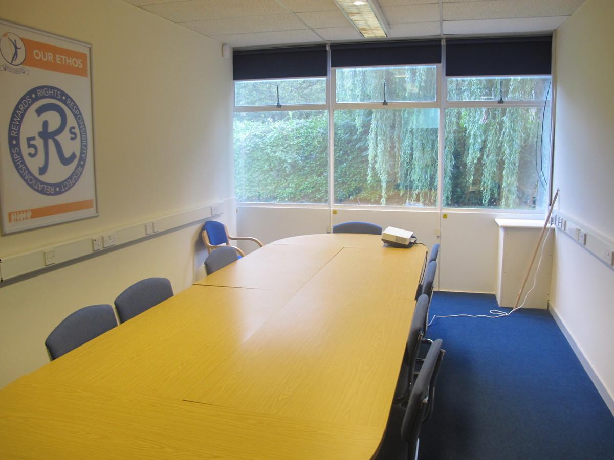 Meeting Room 1  - Bridgemary School - Hampshire - 1 - SchoolHire