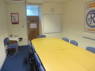 Meeting Room 1  - Bridgemary School - Hampshire - 2 - SchoolHire