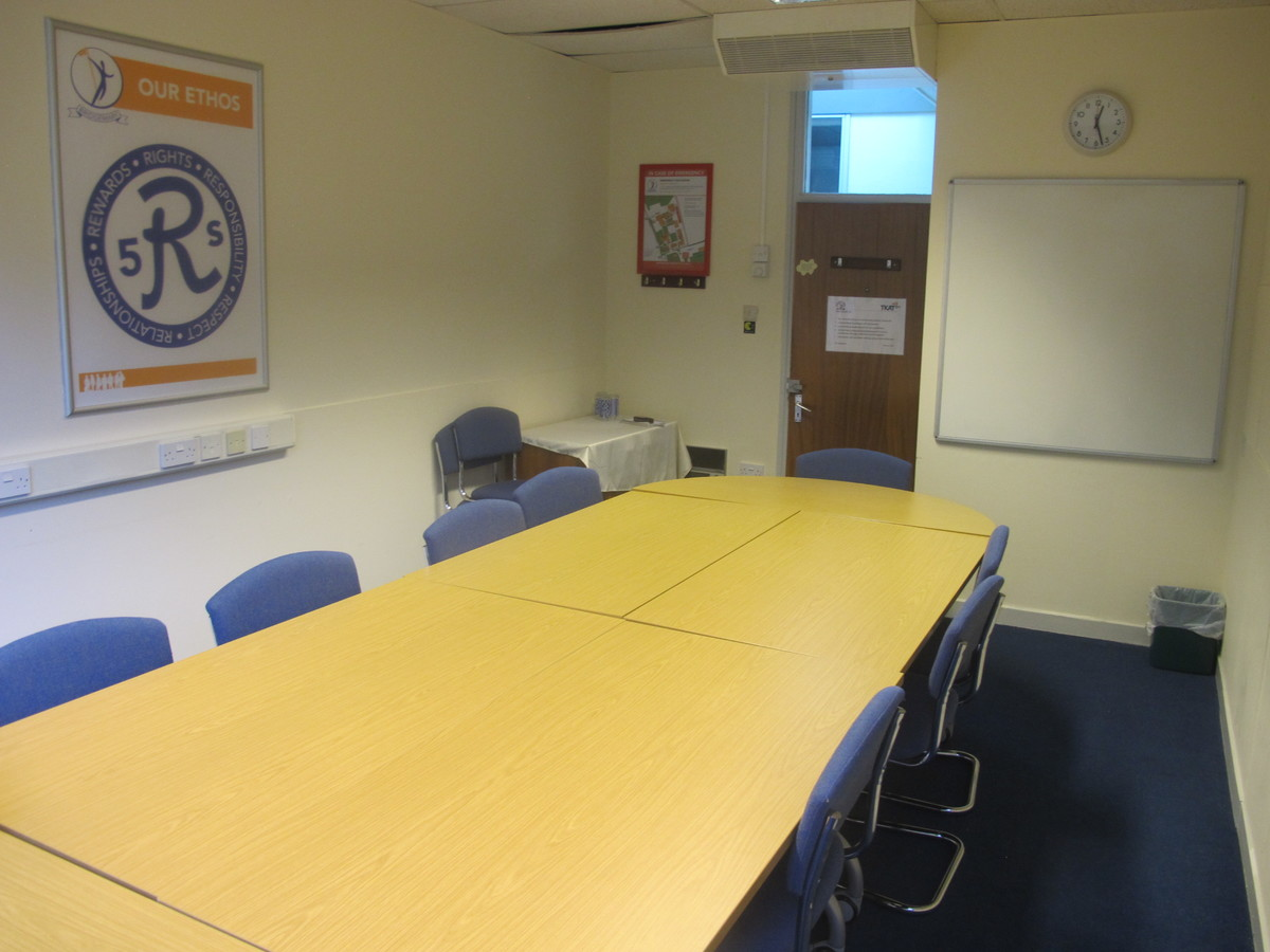 Meeting Room 1  - Bridgemary School - Hampshire - 4 - SchoolHire