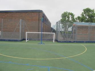 MUGA - Bridgemary School - Hampshire - 3 - SchoolHire