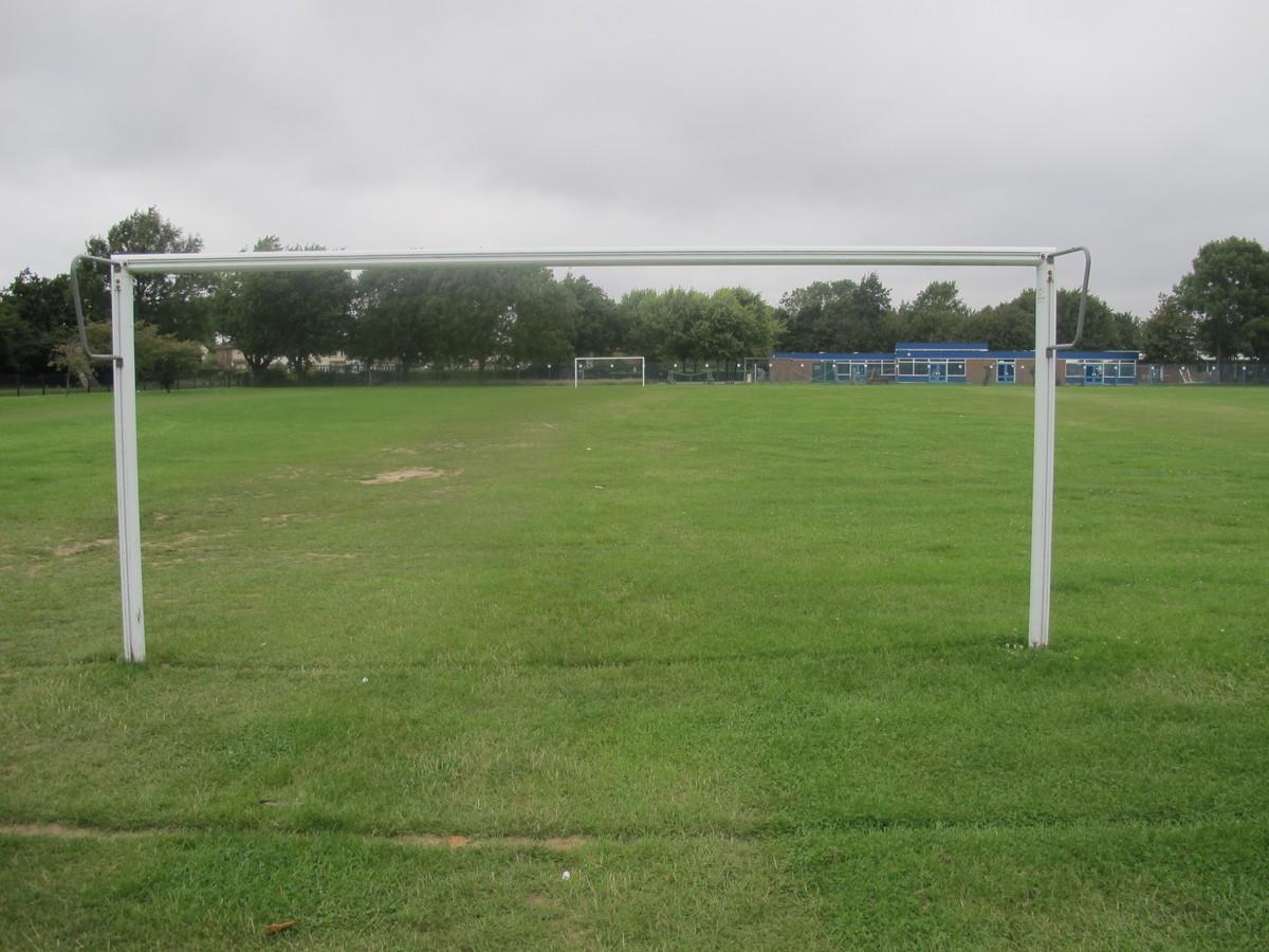 North Playing Field - Bridgemary School - Hampshire - 1 - SchoolHire