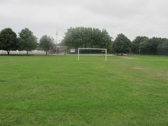 North Playing Field - Bridgemary School - Hampshire - 3 - SchoolHire