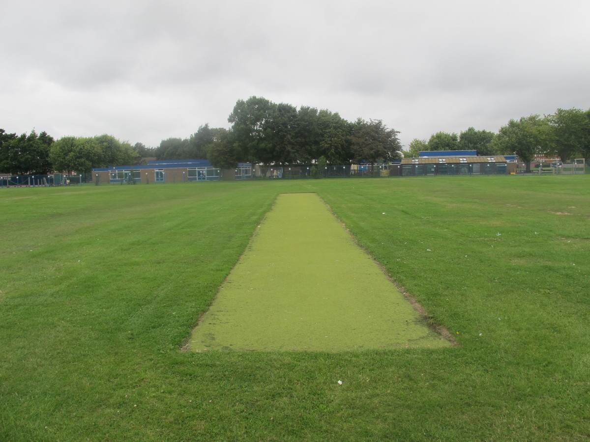 North Playing Field - Bridgemary School - Hampshire - 4 - SchoolHire