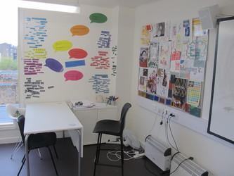 Art Room - KR.4.01 - Hackney New School - Hackney - 4 - SchoolHire