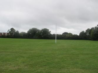 Rugby Pitch - South Field - Bridgemary School - Hampshire - 4 - SchoolHire