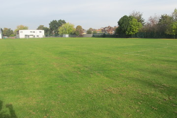 Cricket - Outdoor Pitch (Apr - Aug) - Slough & Eton College - Slough - 1 - SchoolHire