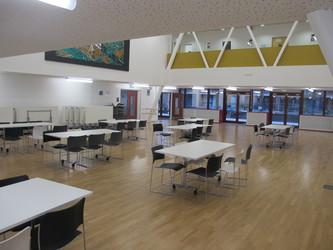 School Hall - Hackney New School - Hackney - 3 - SchoolHire