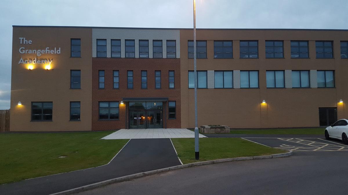 The Grangefield Academy  - Stockton on Tees - 3 - SchoolHire