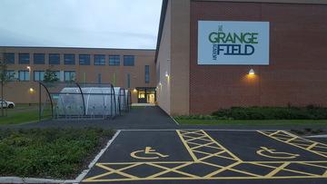 The Grangefield Academy  - Stockton on Tees - 2 - SchoolHire