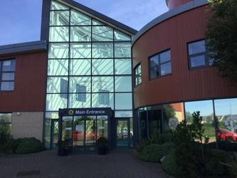 The Blyth Academy - Northumberland - 1 - SchoolHire