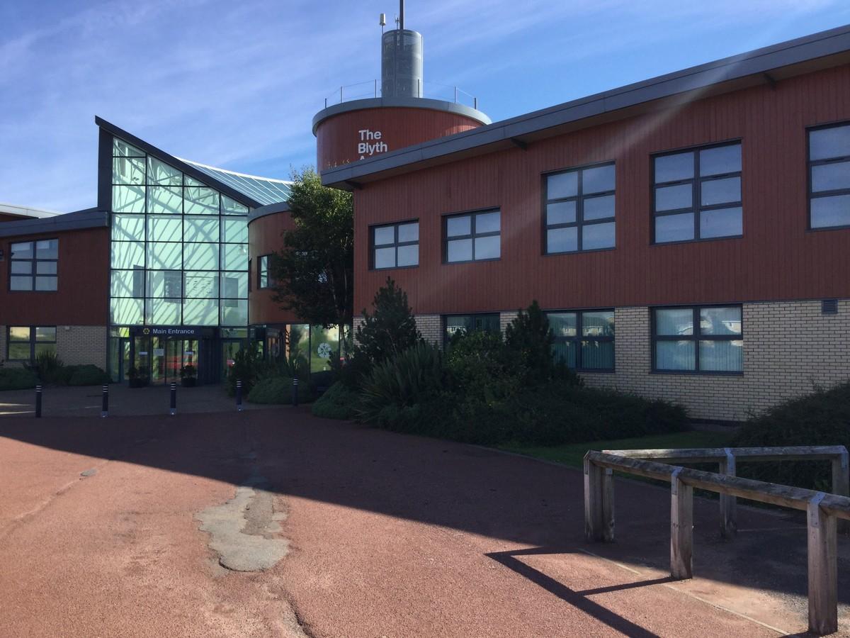The Blyth Academy - Northumberland - 2 - SchoolHire
