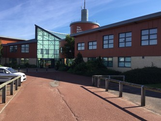 The Blyth Academy - Northumberland - 4 - SchoolHire