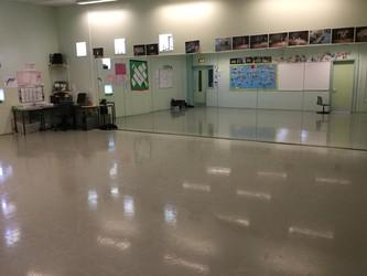 Dance Studio - The Blyth Academy - Northumberland - 1 - SchoolHire