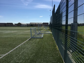 3G Football Pitch - The Blyth Academy - Northumberland - 3 - SchoolHire