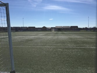 3G Football Pitch - The Blyth Academy - Northumberland - 4 - SchoolHire