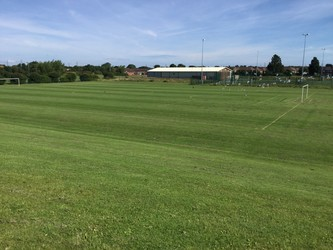 Grass Football Pitch - The Blyth Academy - Northumberland - 1 - SchoolHire
