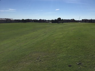 Grass Football Pitch - The Blyth Academy - Northumberland - 3 - SchoolHire