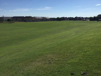 Grass Football Pitch - The Blyth Academy - Northumberland - 4 - SchoolHire