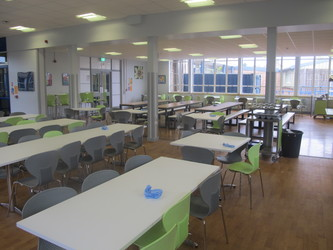 Dining hall at hobart high school for hire in loddon - Ymca flushing swimming pool schedule ...