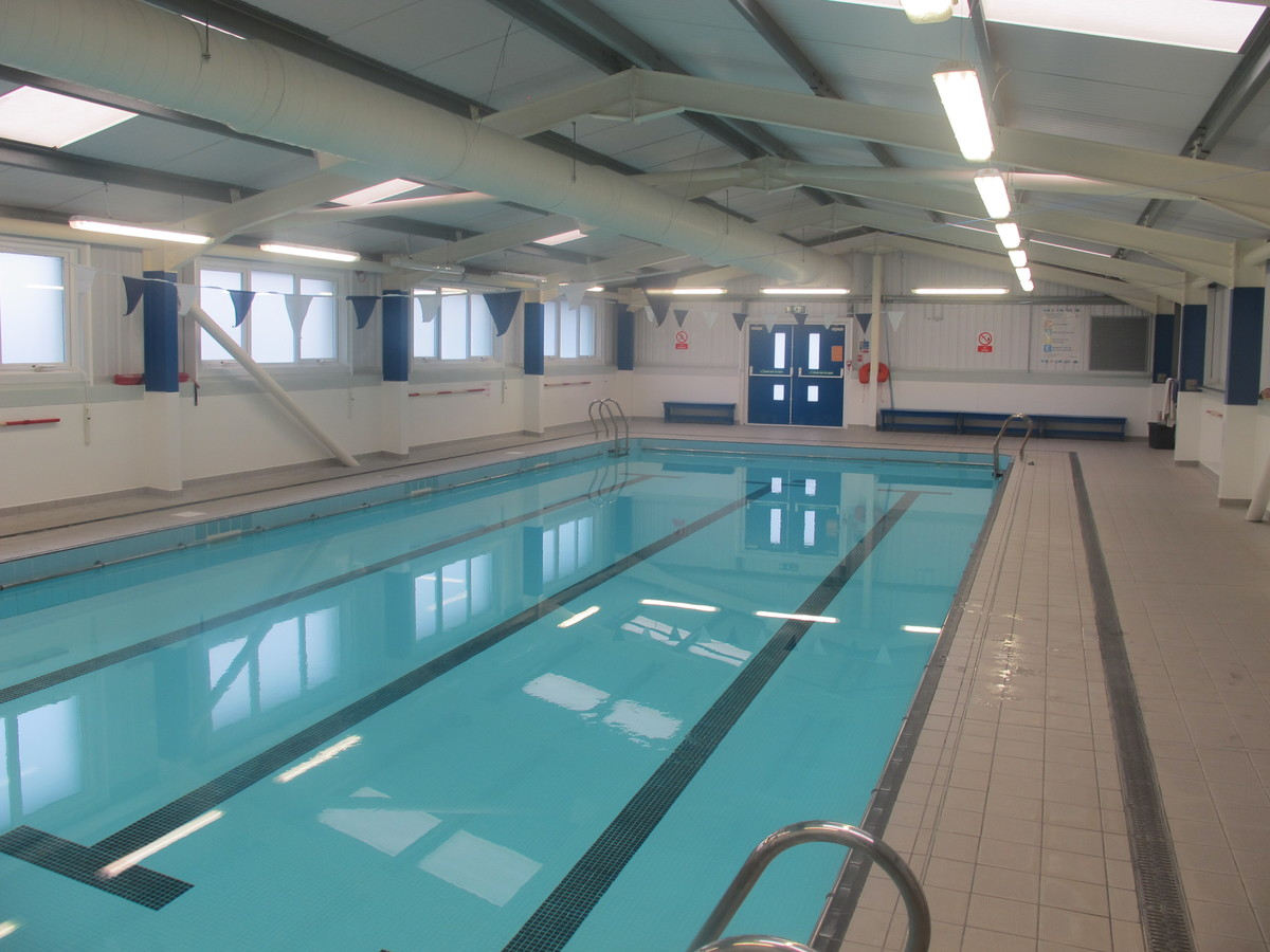 Swimming Pool At Hobart High School For Hire In Loddon