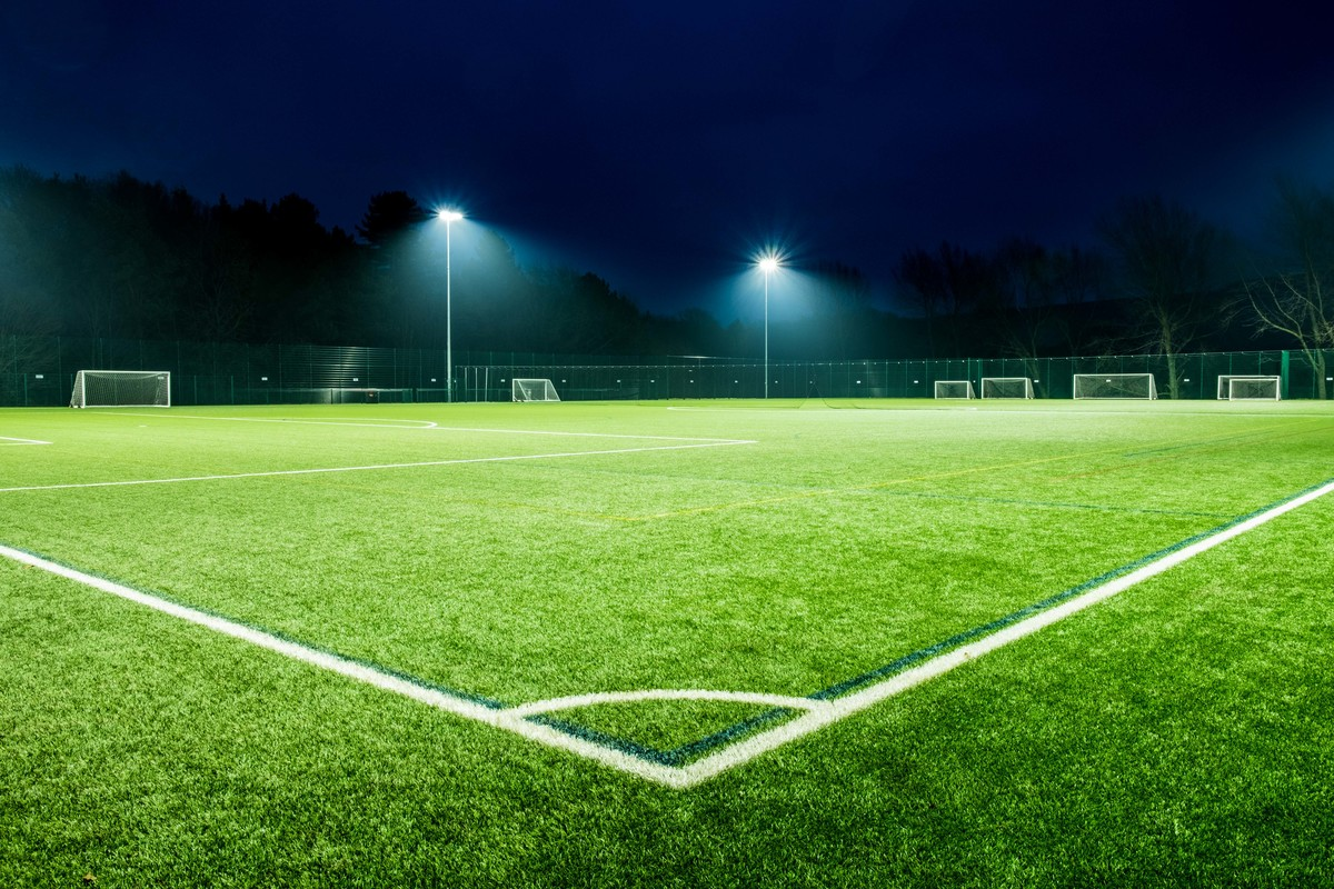 3G Football Pitch - Laurence Jackson Sports Village - North Yorkshire - 1 - SchoolHire