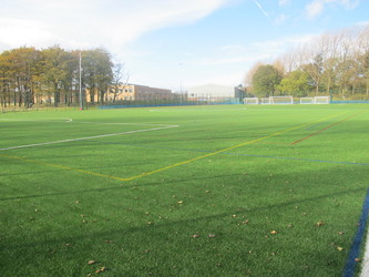 3G Football Pitch - Laurence Jackson Sports Village - North Yorkshire - 2 - SchoolHire