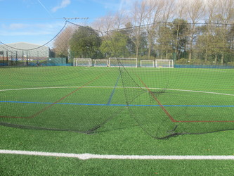 3G Football Pitch - Laurence Jackson Sports Village - North Yorkshire - 3 - SchoolHire