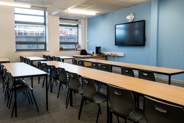 Classrooms - Standard - Laurence Jackson Sports Village - North Yorkshire - 1 - SchoolHire
