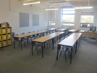 Classrooms - Standard - Laurence Jackson Sports Village - North Yorkshire - 2 - SchoolHire