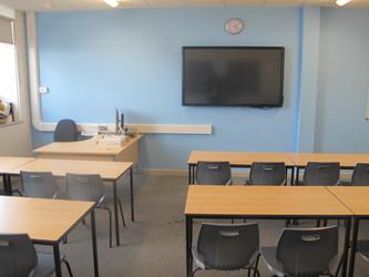 Classrooms - Standard - Laurence Jackson Sports Village - North Yorkshire - 3 - SchoolHire