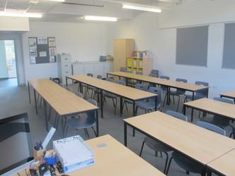 Classrooms - Standard - Laurence Jackson Sports Village - North Yorkshire - 4 - SchoolHire
