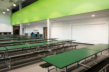 Dining Hall - Laurence Jackson Sports Village - North Yorkshire - 1 - SchoolHire