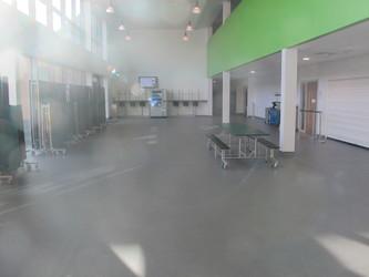 Dining Hall - Laurence Jackson Sports Village - North Yorkshire - 3 - SchoolHire