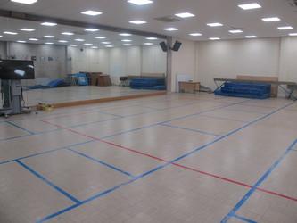 Activity Studio - Laurence Jackson Sports Village - North Yorkshire - 1 - SchoolHire