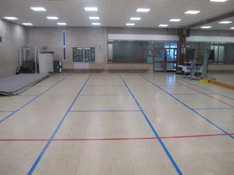 Activity Studio - Laurence Jackson Sports Village - North Yorkshire - 3 - SchoolHire