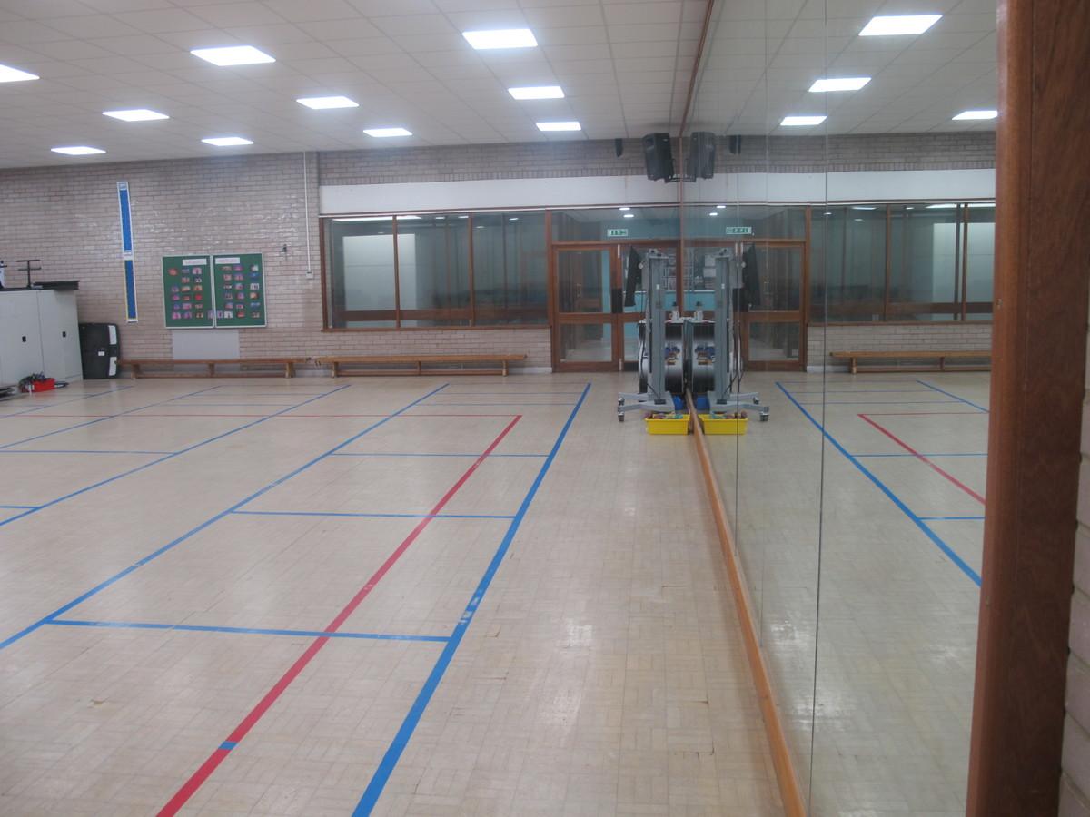 Activity Studio - Laurence Jackson Sports Village - North Yorkshire - 4 - SchoolHire