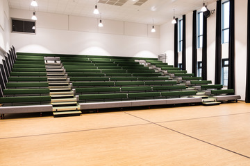 Main Hall - Laurence Jackson Sports Village - North Yorkshire - 2 - SchoolHire