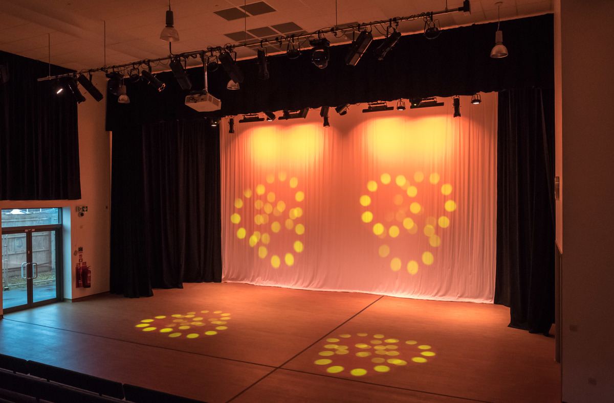 Main Hall - Laurence Jackson Sports Village - North Yorkshire - 3 - SchoolHire