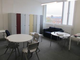 Meeting Room - DR.4.01 - Hackney New School - Hackney - 1 - SchoolHire