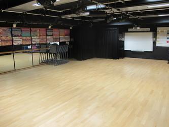 Dance / Drama Room 2 - Kirk Balk Academy - Barnsley - 1 - SchoolHire