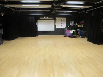 Dance / Drama Room 2 - Kirk Balk Academy - Barnsley - 3 - SchoolHire