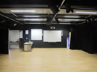 Drama Room 1 - Kirk Balk Academy - Barnsley - 1 - SchoolHire