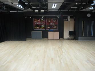 Drama Room 1 - Kirk Balk Academy - Barnsley - 2 - SchoolHire