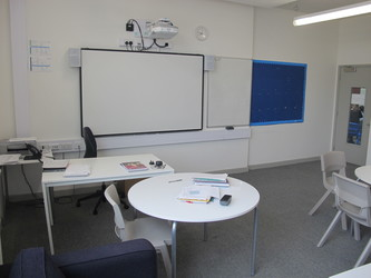 Meeting Room - DR.4.01 - Hackney New School - Hackney - 4 - SchoolHire