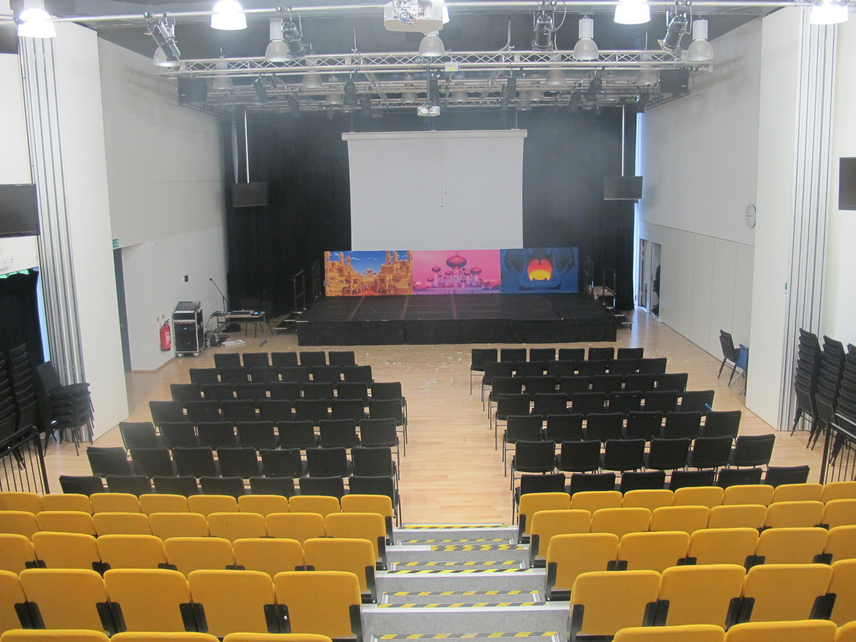 School Hall Function Room For Hire In Barnsley Schoolhire